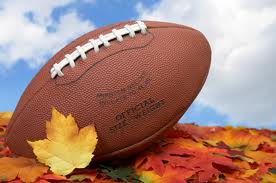 Football In The Fall